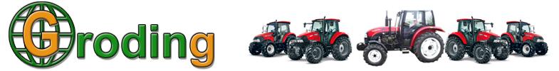 traktori - poljoprivredne masine